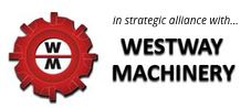 Accurate Machine Tool Canada - Westway Machinery