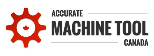 Accurate Machine Tool Canada Logo