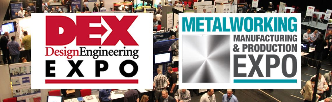metalworking manufacturing expo 2017