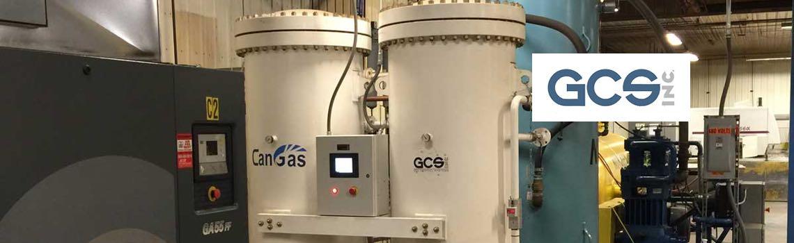 gas generator manufacturer